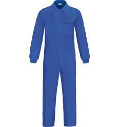 Buzo tergal azul 500/p-0az talla 50 de vesin
