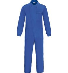 Buzo tergal azul 500/p-0az talla 54 de vesin