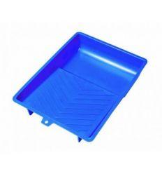 Cubeta plana plastico 07737 22cm de pentrilo