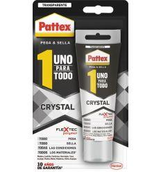 Pattex 1 para todo 90g 2087157 cristal de pattex