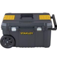 Arcón móvil 50lt. essential stst1-80150 de stanley