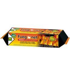Tronco 100% ecológico 231095n de fuego net