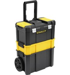 Taller móvil 3en1 essential stst1-80151 de stanley