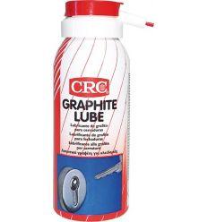 Lubricante graphite lube 100ml para cerraduras de c.r.c. caja de 12 unidades