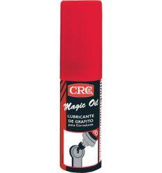 Lubricante magic oil blíster 15ml para cerraduras de c.r.c. caja de 24 unidades