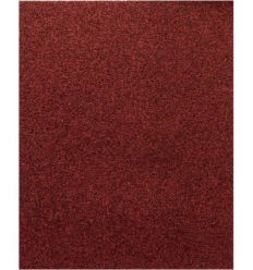 Lija madera + pintura c420 230x280mm g060 de bosch construccion / industria caja de 50 unidades