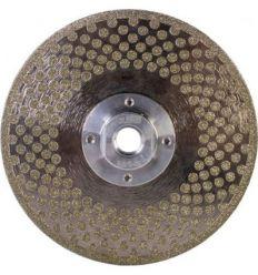 Disco diamante ecd 31964 115mm superpro de rubi