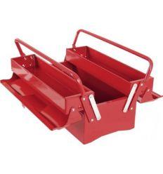 Caja herramientas metalica 185007-403 404x200x240 de tayg