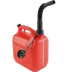 Bidon con canula 601354-05 litros visor de tayg