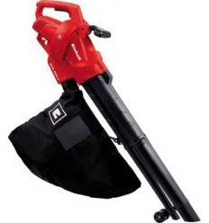Aspirador soplador triturador gc-el2500e 40l 2500w de einhell