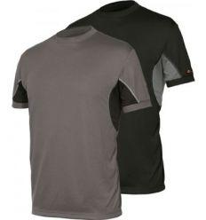 Camiseta extreme 8820b gris claro talla-s de starter