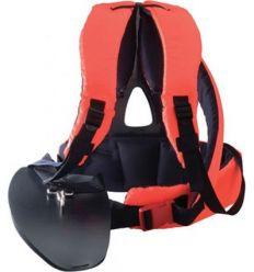 Arnés ergonomico profesional b-93045 con protección lumbar de sport garden