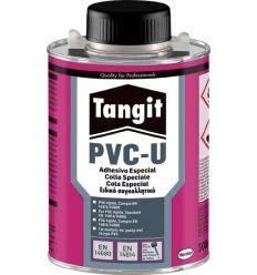 Tangit adhesivo pvc 125g tubo 402984 de tangit caja de 12 unidades