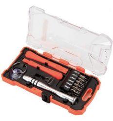 Juego reparación móviles 171240 17pz de hr