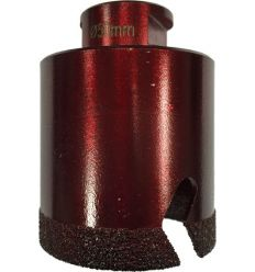 Corona porcelanico diamante roja wc1425 m14-25mm de mussol