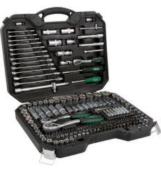 maletín herramientas profesional 8925218-218pz de salki