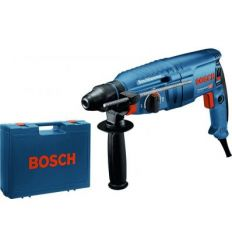 Martillo gbh-2/25 re 790w 2,7kg 2,5j + maletin de bosch bricolaje