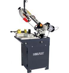 Tronzadora sierra cinta bf-180 sm 230v de abratools