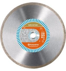 Disco por.579798110 elitecutgs2-300x25,4 de husqvarna