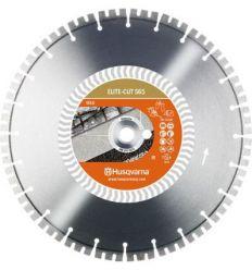 Disco para hormigon y asfalto elite cut s65 350 de husqvarna