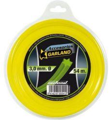 Hilo nylon helicoidal e5430-3,0mmx54m de garland