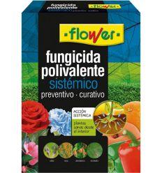 Fungicida polivalente 30640 10ml de flower caja de 24 unidades
