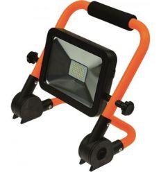 Proyector led 30w c/sop+bat 2000 lumenes 1181030 de asein