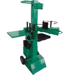 Astilladora vert.gtalla-8t 8tn 3500w 113kg de green time