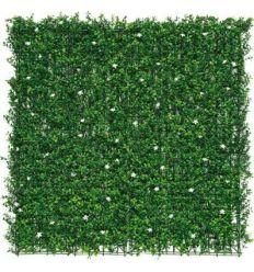 Jardin vertical jasmin 2017256 1x1m verde de nortene