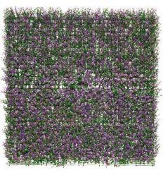 Jardin vertical lavanda 2017257 1x1m verde de nortene
