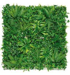 Jardin vertical tropic 2017259 1x1m verde de nortene