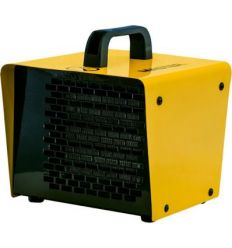 Calefactor ceramico ind.b-3 ptc 3000w de master