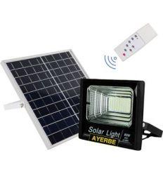 Proyector led 60w solar 2400lum.620640 de ayerbe