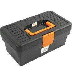 Caja herramientas 110559-12 con bandeja 290x170x127 de tayg