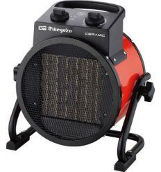 Calefactor ceramico pro.fhr3050 3000w de orbegozo