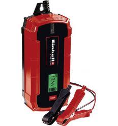 Cargador baterias ce-bc 10m 6/12v 10a de einhell