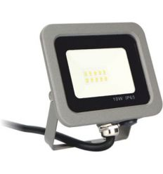Proyector forge+ 172011 led 10w 3000k de silver sanz
