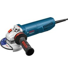 Amoladora mini gws-9/125p 900w 125mm h.m de bosch construccion / industria