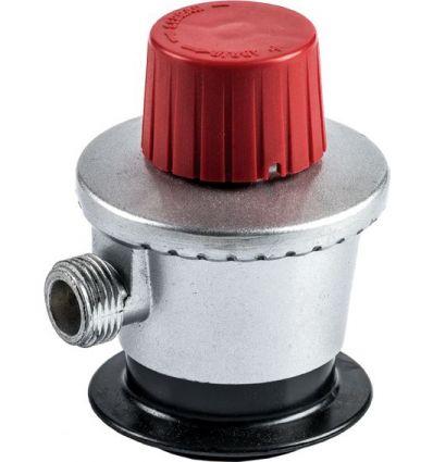 Regulador salida libre mando rojo 200084 de com-gas