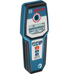 Detector metal,mad.y elect.gms 120 prof. de bosch construccion / industria