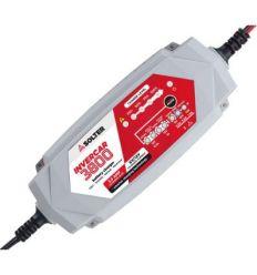 Cargador bateria invercar3800 6/15v 3,5a de solter