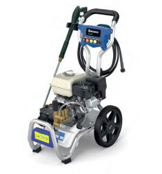 Hidrolimpiadora con motor a gasolina HI-27148 de Michelin