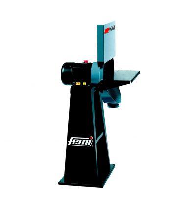 Lijadora de disco con mesa inclinable FM-525B de Femi