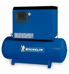 Compresor silencioso con calderín CA-MCX598/300N de Michelin