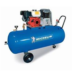 Compresor con motor de gasolina CA-MUX598/300 de Michelin