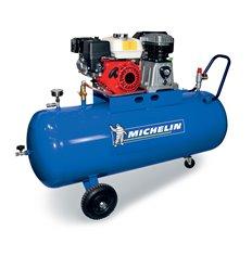 Compresor con motor de gasolina CA-MUX515/200 de Michelin