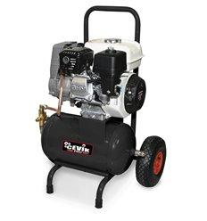 Compresor con motor de gasolina CA-S1520 de Cevik