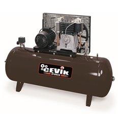 Compresor de correas fijo CA-AB500/7.5T de Cevik