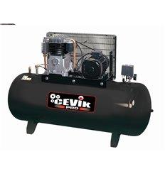 Compresor de correas con ruedas CA-AB300/525TF de Cevik