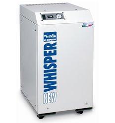 Compresor insonorizado WHISPER CA-WHISPERAB360 de Cevik